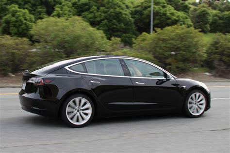 Tesla Model G Tesla Model 3 Completely Undisguised
