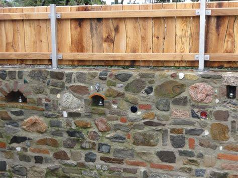 Natursteinmauer Als Sichtschutz by Einzigartig Natursteinmauer Als Sichtschutz Einzigartige