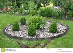 Zen Backyard Ideas Rock Garden Stock Photos Image 5340603