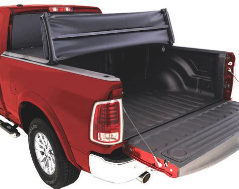 tri fold truck bed cover tri fold truck bed cover roll up pickup truck bed cover