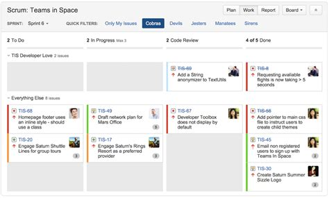 rally workflow using workflow awesome atlassian blogs