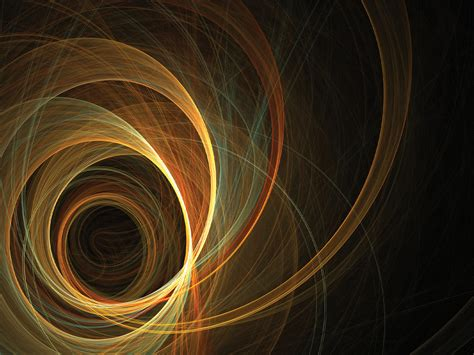 black colored colored spiral lines backgrounds abstract black brown