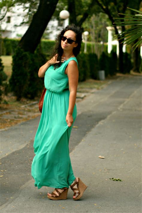 Jv Dress Wedges Sunglases oasap dresses esprit sunglasses aldo wedges quot summer in green quot by e befashion chictopia
