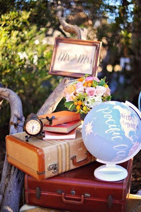 70 Travel Themed Wedding Ideas That Inspire Happywedd Com | 1000 ideas about old world wedding on pinterest wedding