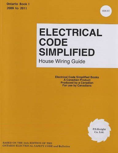 residential wiring guide ontario photos electrical