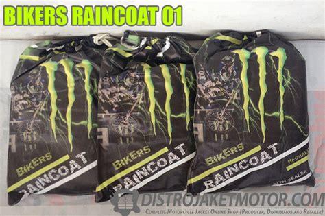 Berapa Baju Sauna jas hujan murah bikers raincoat distrojaketmotor