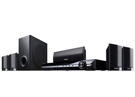 sony dav tz200 region free home theater system for 110 240