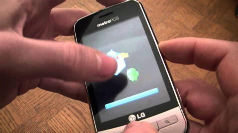 how to reset lg android phone how to reset an lg optimus m android smart phone