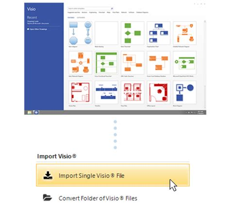 convert smartdraw to visio upgrade to smartdraw 2016