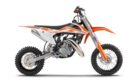 Ktm 50 Mini 2017 Ktm 50 Sx Mini Review And Specification