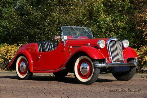 Classic Interior singer sm 1500 roadster 1953 details
