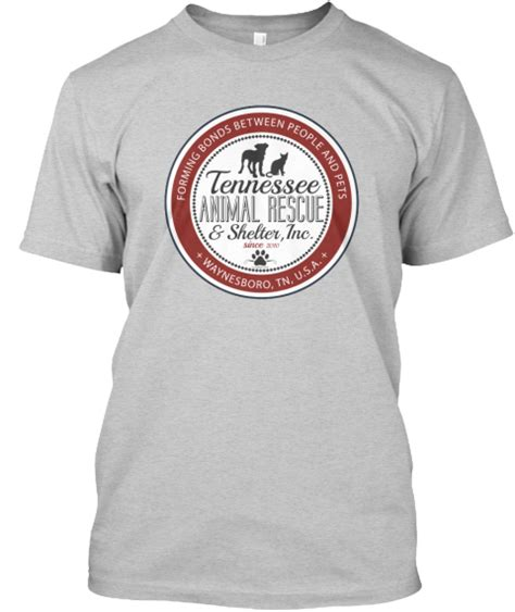 tennessee rescue tennessee animal rescue apparel products teespring