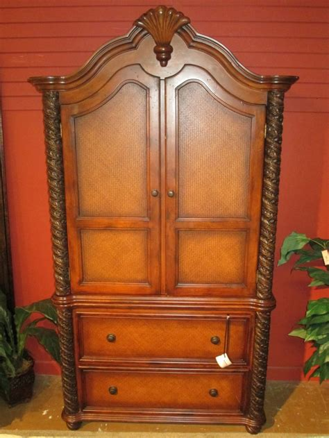 tropical armoire the missing piece daily arrivals bedroom