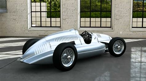 Car Types Starting With B by Forza Motorsport 5 1939 Audi Auto Union Type D