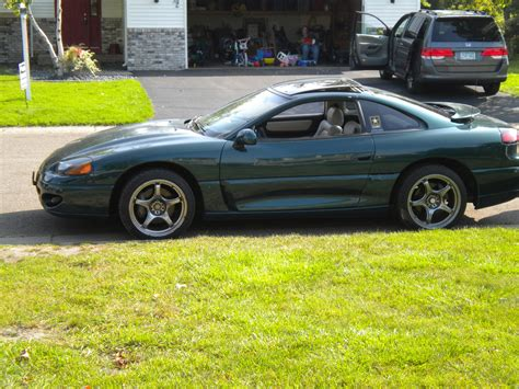 1997 dodge stealth 1995 dodge stealth information and photos momentcar