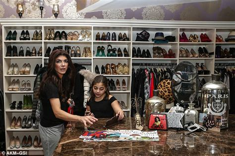 Gorga Closet by Teresa Giudice Gets In The Spirit With A