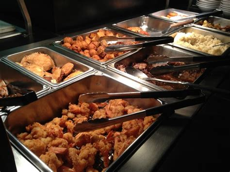 seafood buffet every friday houston s best gentlemen s club sports bar