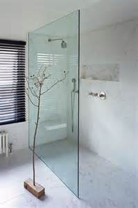 Walk In Shower Bathroom Designs 32 Walk In Shower Designs That You Will Digsdigs