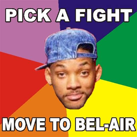 Fresh Prince Meme - bel air fresh prince know your meme