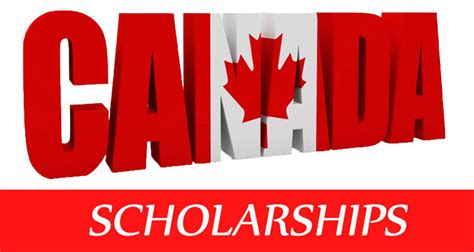 Study Mba In Canada With Scholarship by Canadian Government Scholarship 750x400 World