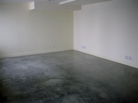 Basement Floor Finishing Mode Concrete Concrete Floors Naturally Look Amazing And Modern Simple Environmentally