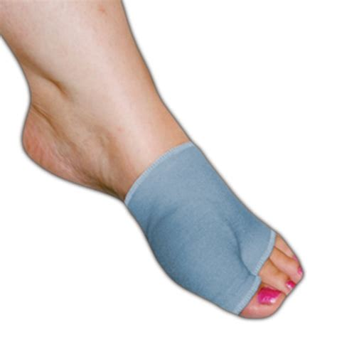 Bunion Protector Detox Sleeve With Euronatural Gel by Padded Gel Pad Bunion Protector Compression Sleeve At