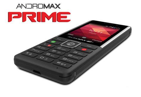 Smartfren Andromax Prime 4g Lte spesifikasi dan harga smartfren andromax prime ponsel