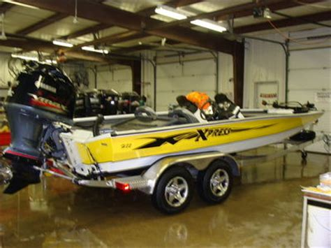 xpress boats for sale by owner xpress boats 2010 xpress h22 bass boat troutt and sons