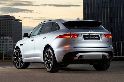jaguar  pace suv pricing  sale edmunds