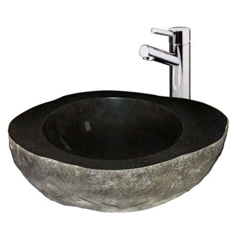 black granite vessel bathroom sinks best 25 vessel sink bathroom ideas on vessel