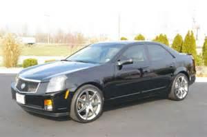 2005 Cadillac Cts Reliability Cadillac 2005 Cts