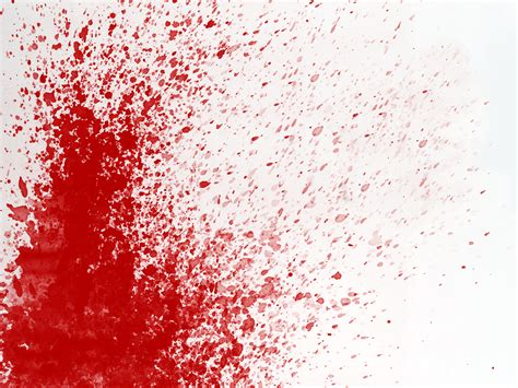 Blood Splatter Backgrounds Presnetation Ppt Backgrounds Blood Ppt Templates Free