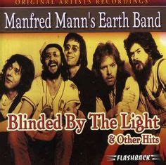 Blinded By The Light Manfred Mann by Album Covers From Youth On Savoy Brown