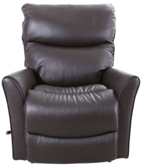 leather la z boy recliner la z boy rowan espresso leather rocker recliner