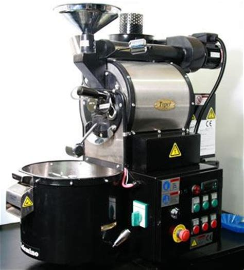 Coffee Maker Di Indonesia export tkmsx 1kg gas coffee roaster machine from indonesia