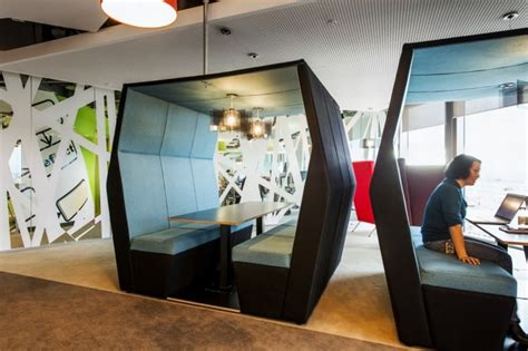 google office dublin google ireland office by camenzind evolution dublin