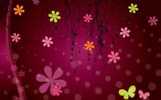 girly backgrounds dektop wallpapers free download