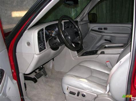 Silverado Lt Interior by 2004 Chevrolet Silverado 2500hd Lt Crew Cab 4x4 Interior