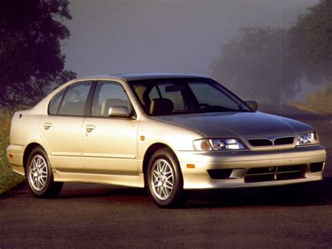infiniti g20 mpg 1999 infiniti g20 reviews specs and prices cars