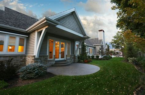 House Plans Utah Craftsman Craftsman Rambler Utah Luxury Custom Homes Customhome Builder Lanemyers Lanemyersconstruction
