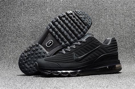 Nike Airmax 980 Series Running Grey new s nike air max 360 kpu running sports shoes carbide grey black 310908 019