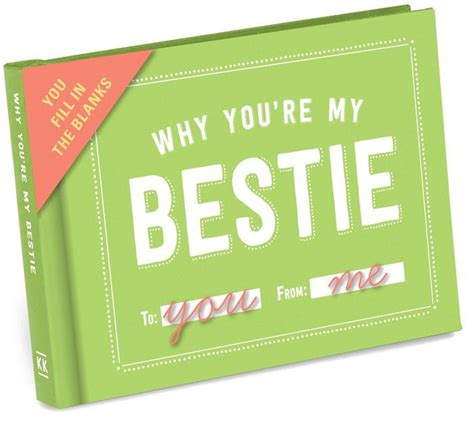 Free Nook Gift Card Codes - why you re my bestie little gift book 825703500721 item barnes noble 174