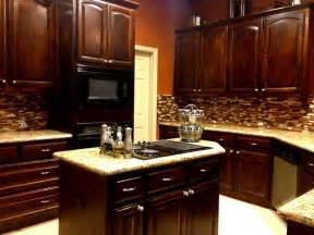 new venetian gold granite with bogata backsplash warm