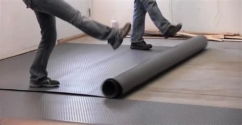 4 easy to follow steps on how to install g floor in your