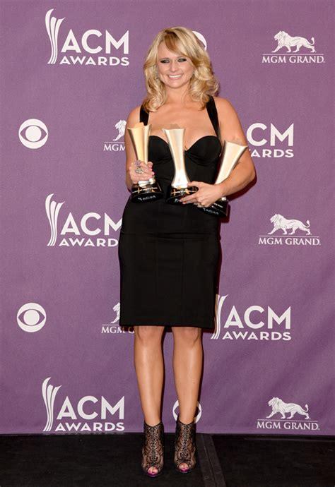country music awards 2013 best album miranda lambert hot stills at 48th annual academy of