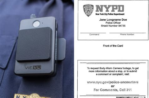 Nypd Business Card Template by Nypd Business Cards Images Business Card Template