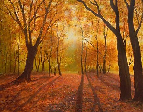 imagenes de paisajes en oleo im 225 genes arte pinturas pinturas al oleo de paisajes y bosques