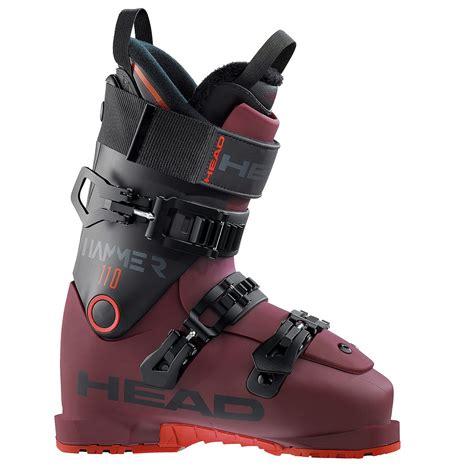 freestyle ski boots ski boots hammer 110 freestyle ski boots