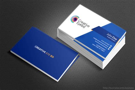 free employee business cards templates free eye bd business card template business cards templates