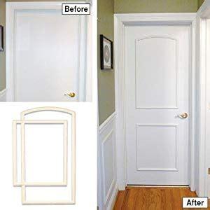 decorative panel frame kit 30 in and 32 in width interior door self